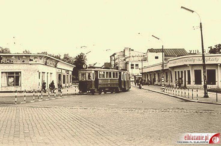 Elbląg about 70's/80's