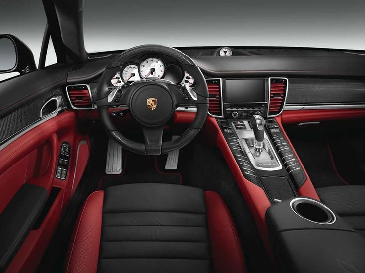 2015 Porsche Panamera Turbo S Horsepower