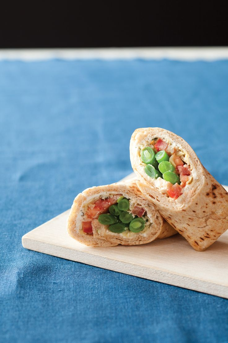172 best Burritos and Wraps and Sandwiches --meatless images on ...