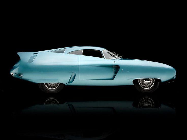 1954: Alfa Romeo BAT 7