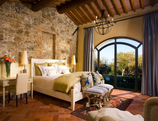 73 best images about bedroom design on pinterest for Tuscany bedroom designs