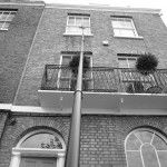 Spick & Span can clean Large Georgian properties in London with deionised water-fed pole method of window cleaning. http://www.spickandspanwindowcleaning.com