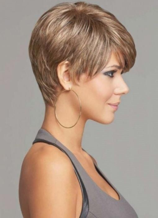 Fashionable Short Hairstyles For Women Men Women Hairstyle Trend