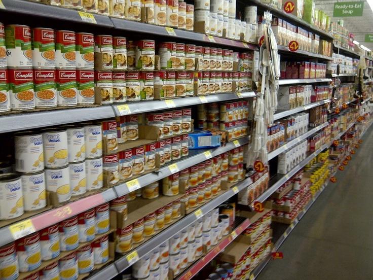 22 mejores im genes sobre interiores supermercado for Decoracion de supermercados