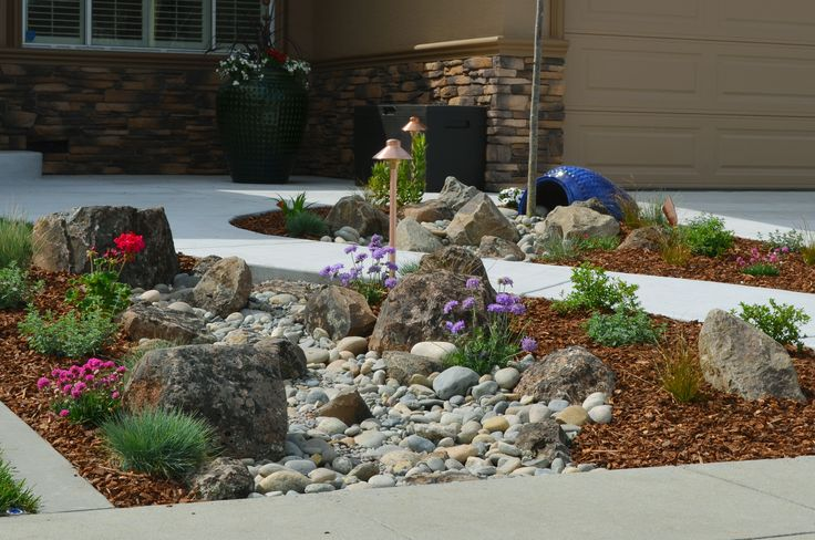 53 best pool ideas images on pinterest landscaping for Low maintenance pool landscaping