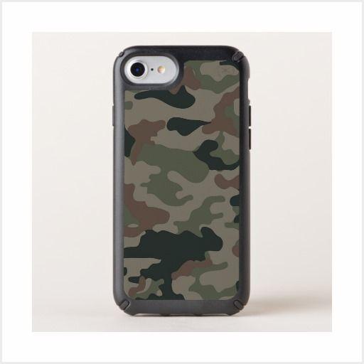 Speck Presidio iPhone 8/7/6s/6 Camo Collection