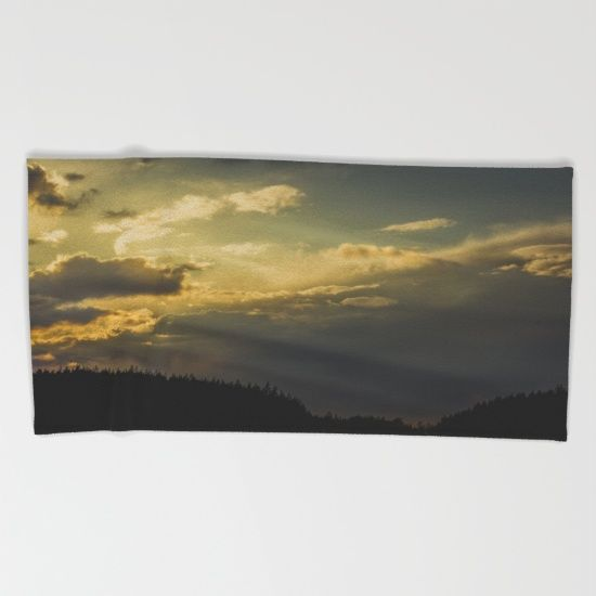 Buy Vibrations Beach Towel by HappyMelvin. Worldwide shipping available at Society6.com. Just one of millions of high quality products available.