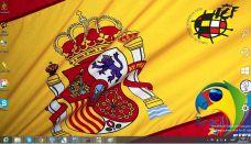 Spain National Football Team World Cup 2014 HD Wallpaper