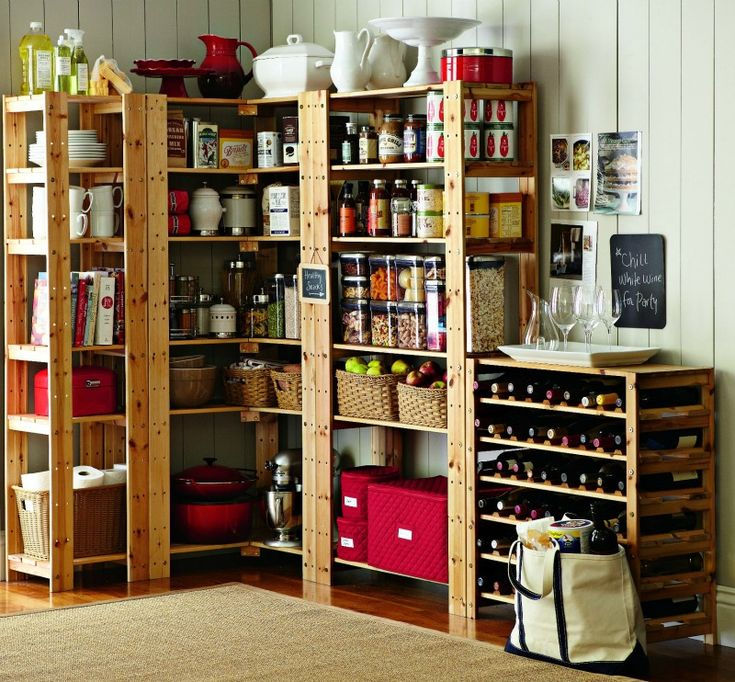 83 Best Pantry Kitchen Ideas Images On Pinterest: 17 Best Images About Organizational Porn On Pinterest