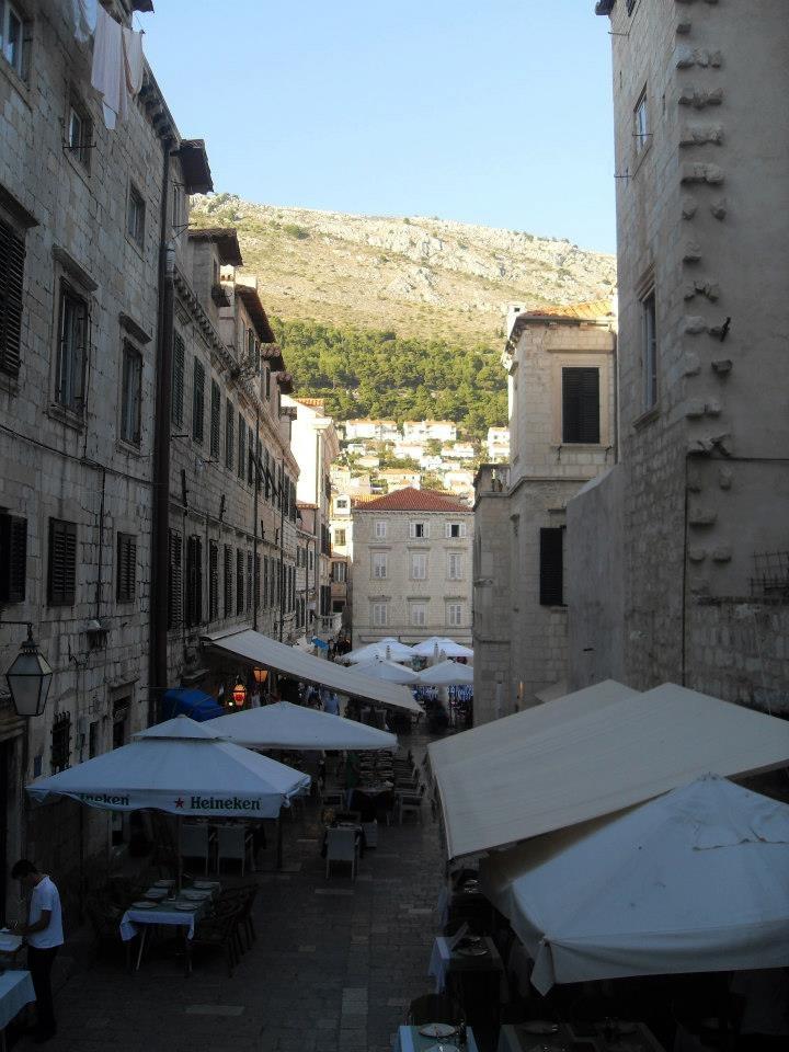 #Dubrovnik old Town #Croatia