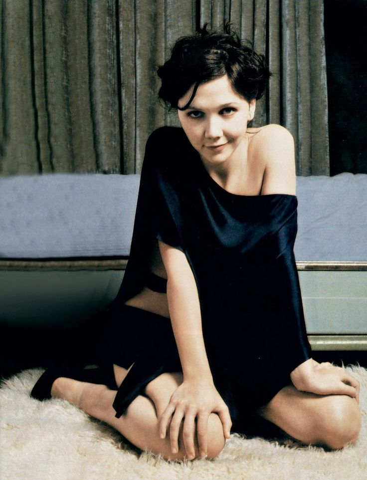 Maggie gyllenhaal follada video
