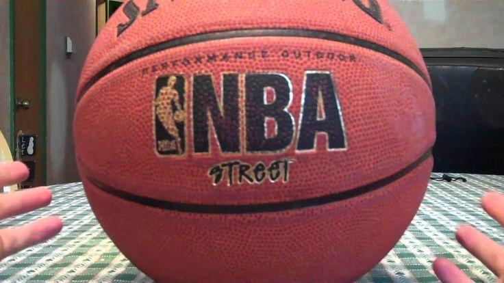 Spalding NBA Street Basketball Best Buy #basketball
