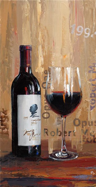 Opus One, I don't think is ever worth the price, but I sure would like to try it.