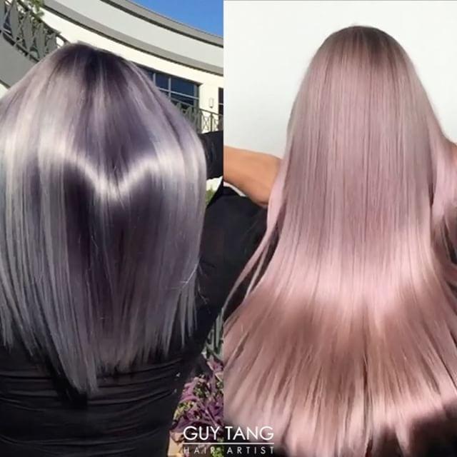 @hairbesties_  Do you like Silver Metallics or Mauve Metallics?