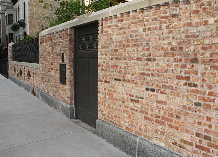 7 best chicago brick house images on pinterest brick for Brick styles for houses