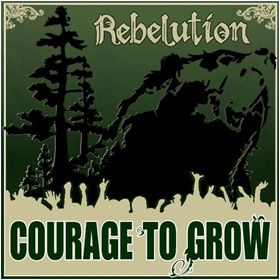Rebelution - Courage To Grow Love this Album one of my favorites!❤️
