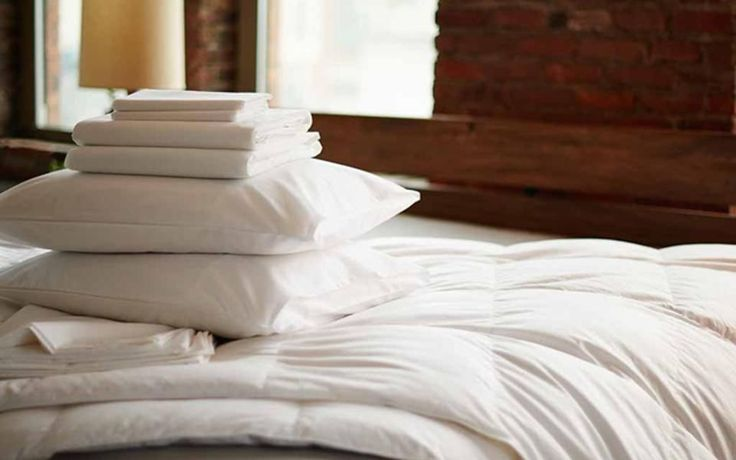 Several new bedding companies like Parachute and Brooklinen have countered the crush of cheap, crunchy, mass-produced bed clothes by producing supple, luxurious sheets using high-quality fabrics, often hand made using sustainable practices. But are they worth it? #BedSheets