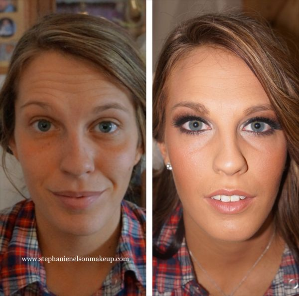 Bridal Bridesmaid Makeup Dallas Artist Wedding Hairstylist Stephanie Nelson