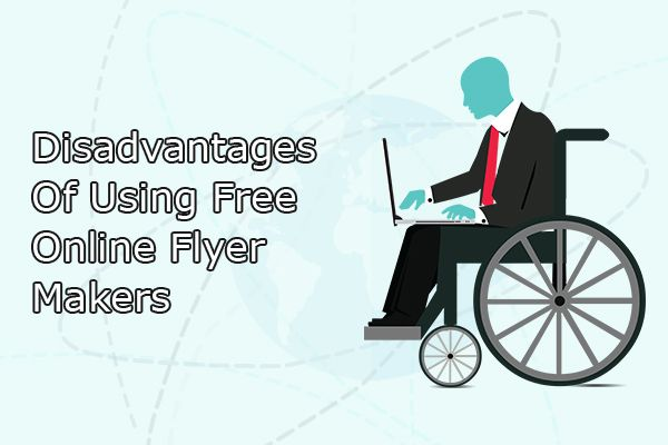 how to create a flyer online for free