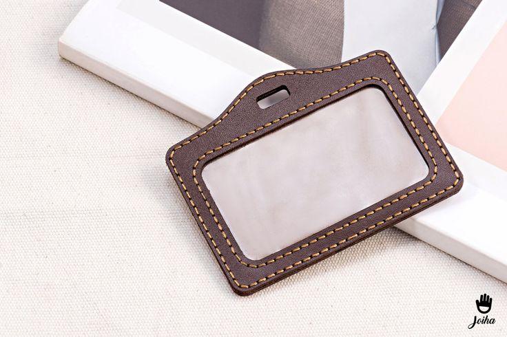 Khac Ten - Badge Holder Bộ ảnh chụp bảng đeo tên của Khắc Tên