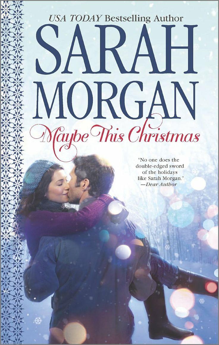 Maybe This Christmas (Hqn): Sarah Morgan: 9780373778980: Amazon.com: Books