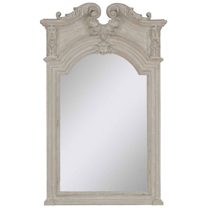 Paragon Grandeur Wall Mirror   x in    Add classic elegance to your  decorative plan with the Paragon Grandeur Wall Mirror   x in  This wall  mirror boasts a. 223 best Mirrors images on Pinterest   Great deals  Wall mirrors