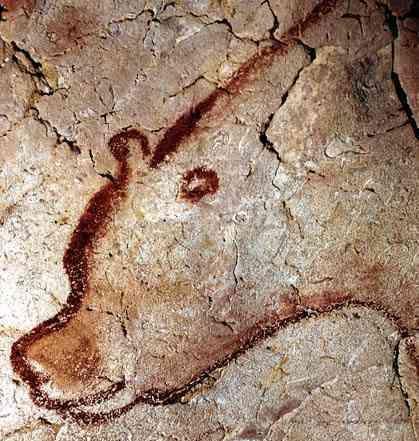 Grotte de Chauvet - Chauvet Cav
