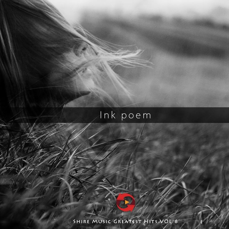 Shire Music Greatest Hits VOL.6:Ink Poem