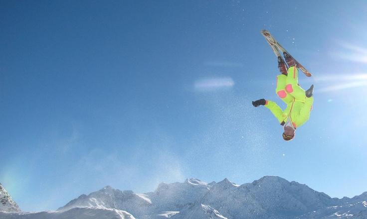 Willyfinder | All in one ski suits