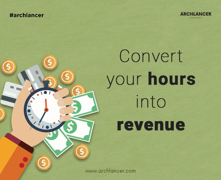 Dear Architects! Feeling restless by moving around everywhere? Don't stress over! We make it simple for you! Get payed for your work right from your place and convert your hour's into revenue. Join a hand with #Archlancer #Archlancer #Architects