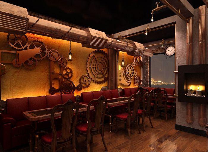 ノスタルジックな空気に包まれながら。 「Chonas」は、ニューデリーにあるとても歴史の長いレストラン。トムヤ […]