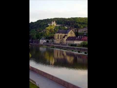 Fotos de: Alemania - Würzburg -II- El Puente Viejo -1473 - 1543