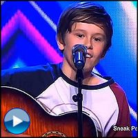 14 Year-Old Schoolboy Jai Waetford Has the Voice of an Angel - He'll Blow You Away - Music Video