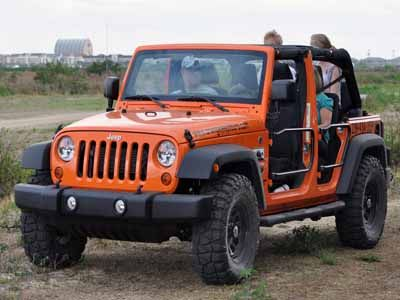Each Orange Jeep Tours tour driver shares with passengers the history of the Naples region and Florida agriculture, along with an opportunity to see native Southwest Florida wildlife including alligator, deer, bear and birds. $5 off coupon on MustDo.com!