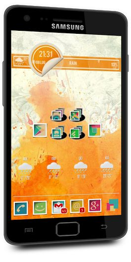 15 Amazing Android Home Screen Designs Worth Drooling Over