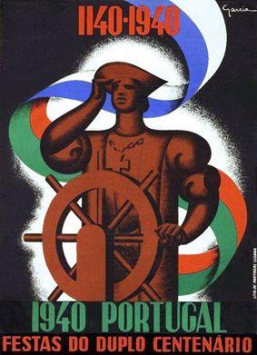 Do Tempo da Outra Senhora: Cartazes publicitários portugueses 1931-1960