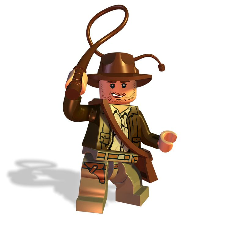 lego indiana jones | Lego Indiana Jones - popavenue - Happy French Pop Blog