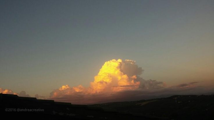 Quante speranze in una nuvola... e la durezza di una realtà senza filtri