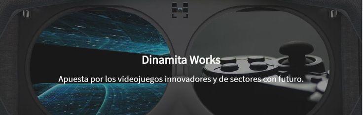 Dinamita Works   Estudio de videojuegos - VR