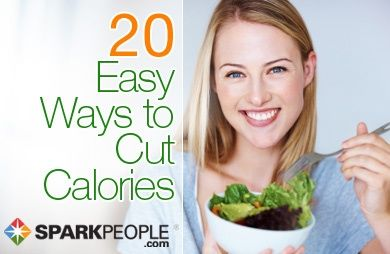 20 Easy Ways to Cut Calories  Rapid weight loss! The new method in 2016! Absolutely safe and easy! #weightlossrecipe #weightlose #weightlosefruit #weightlosemealplan