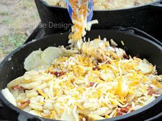 Dutch-oven-potatoes @ jadelouisedesigns.com