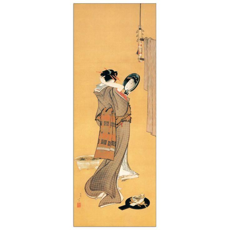 Oltre 20 migliori idee su toeletta moderna su pinterest specchiere toeletta e area trucco - Specchio ingranditore ikea ...