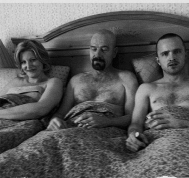 """35 Pictures That Will Change The Way You Look At """"Breaking Bad"""""""
