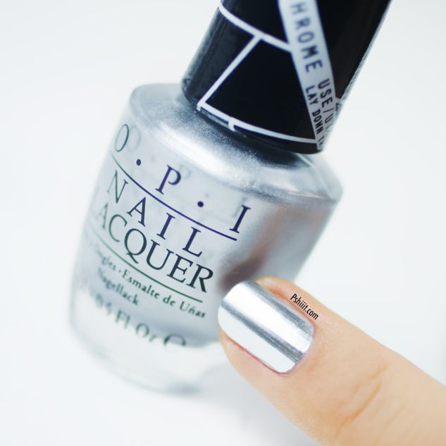 OPI Push and shove