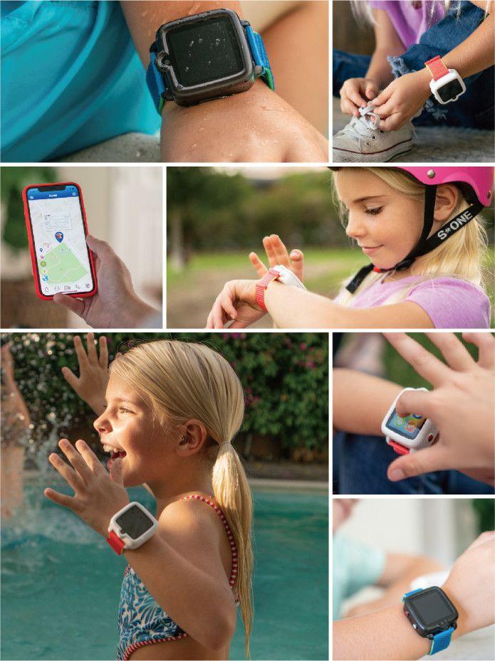 TickTalk 3 The Most Innovative 4G Kids Watch Phone