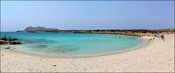 Diakoftis beach, Karpathos