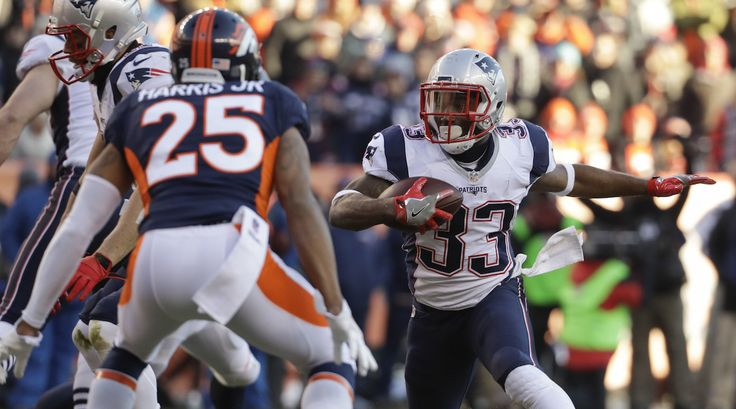Watch online New England Patriots vs Denver Broncos live streaming for free. The best place to find a live stream to watch the match betw...