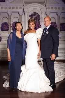 108 Best Celeb Weddings Images On Pinterest Celebrity Vanessa Williams And Ses