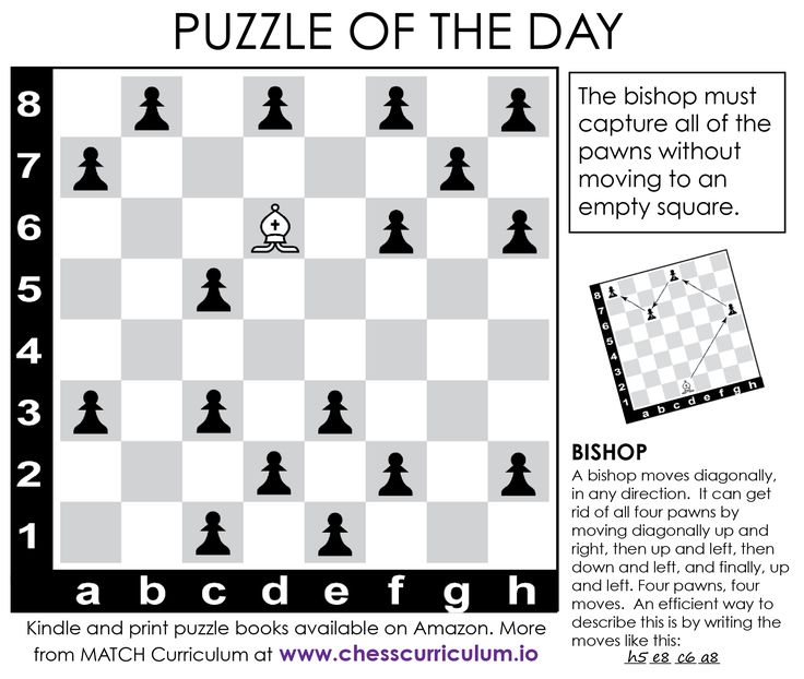 19 best chess puzzles images on pinterest