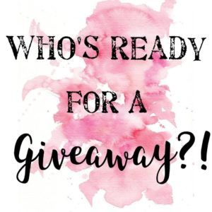 makeup beauty product giveaways